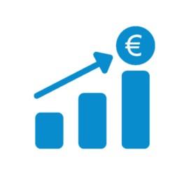 Finance Chart Analyse Wertpapiere Handel Vermögen Vorsorge Planung